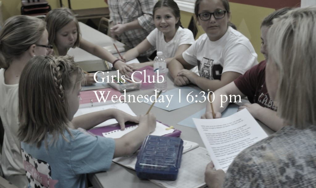 Girls Club